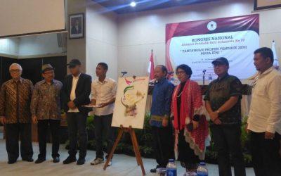 Asosiasi Pendidik Seni Indonesia Gelar Kongres Nasional Ke IV Di Yogyakarta