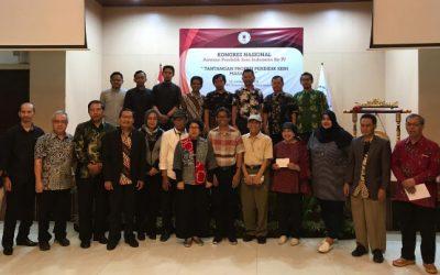 Penentuan Ketua Terpilih Asosiasi Pendidik Seni Indonesia (APSI) Periode 2019 – 2023