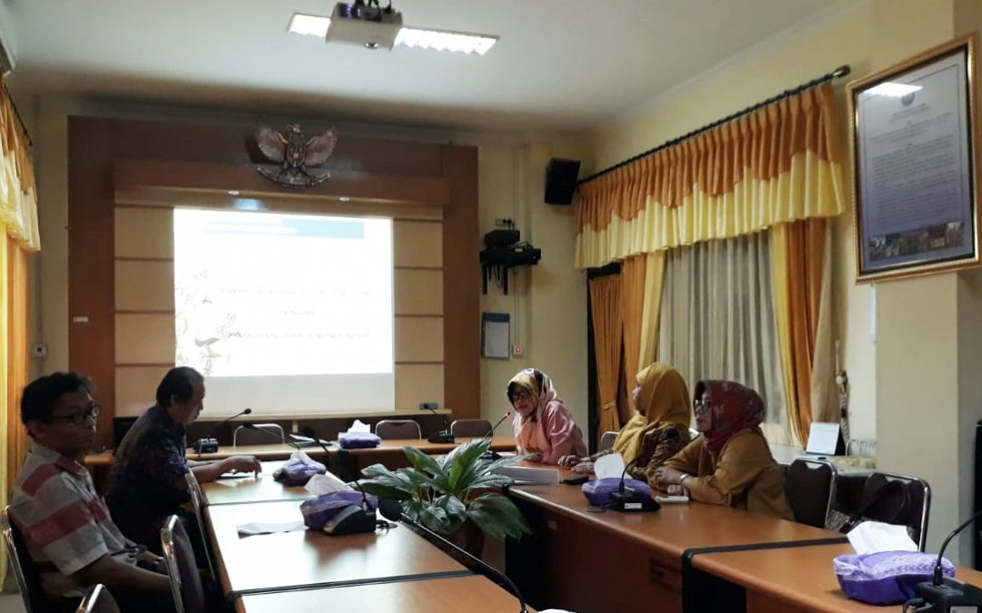 Kerjasama FBS Universitas Negeri Yogyakarta dan APSI