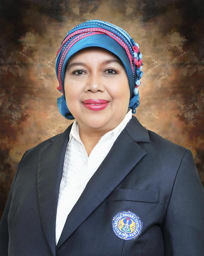Dr. Kun Setyaning Astuti, M.Pd.