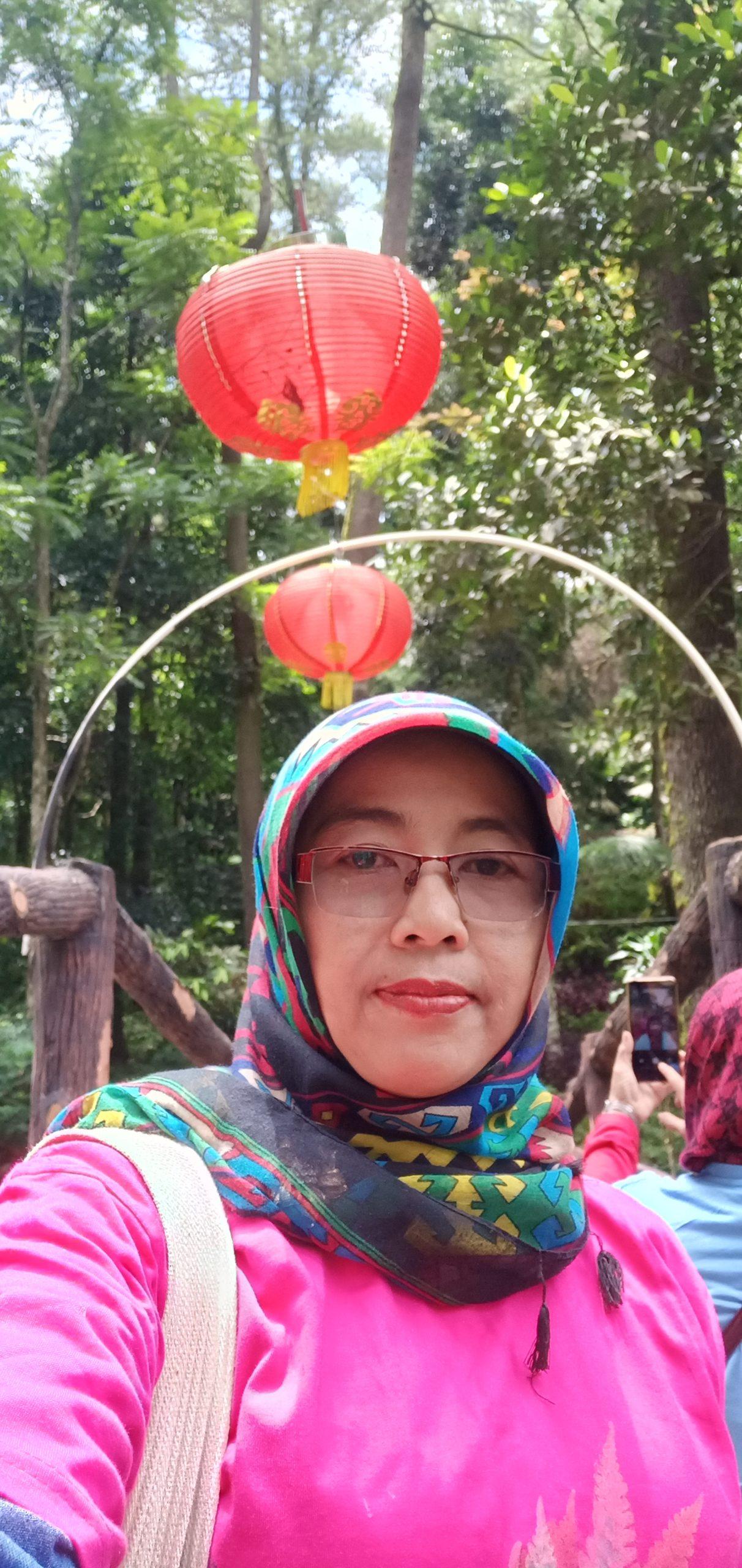 Dwi Retno Sri Ambarwati, M.Sn.