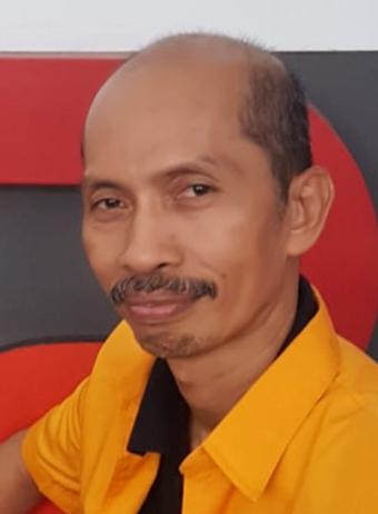 Dr. Sukarman, B. M.Sn.