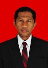 Mukhsin Putra Hafid, M.A.