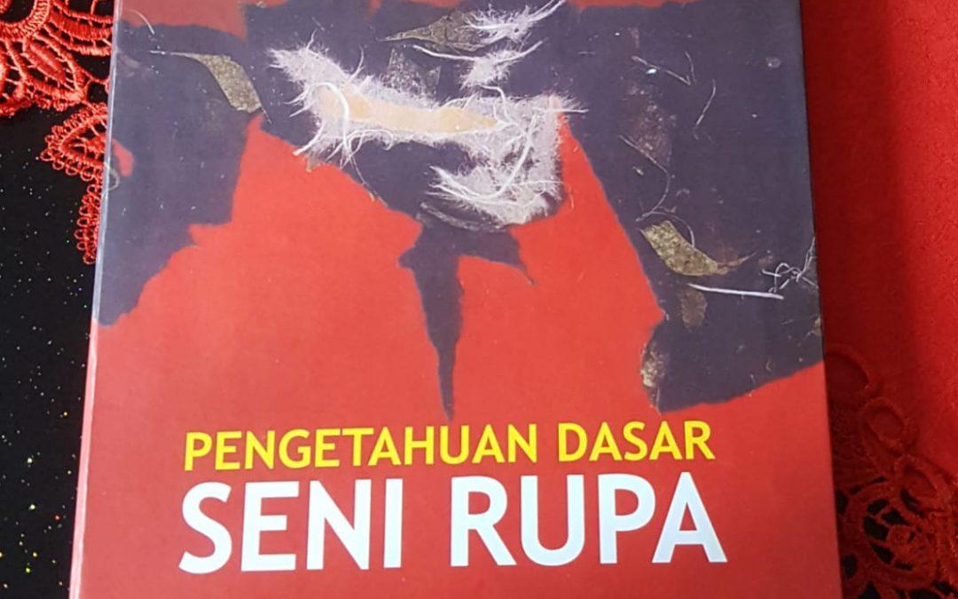 Prof. Drs. H. Sofyan Salam, MA,Ph.D dkk Terbitkan Buku Pengetahuan Dasar Seni Rupa. Gratis!!!