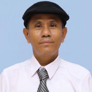 Dr. I Nengah Mariasa, M.Hum.